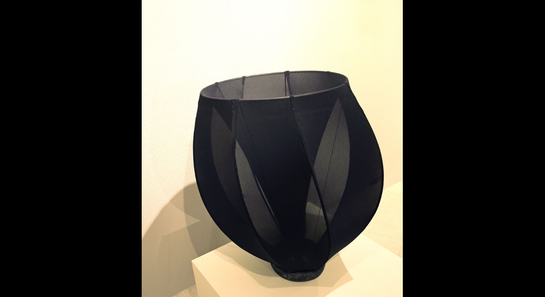 Monique Bastiaans Esculturas 09 Trompeta de la muerte 01