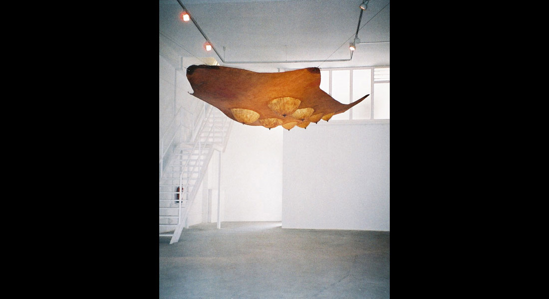 Monique Bastiaans Esculturas 32 Y quien no llora 01