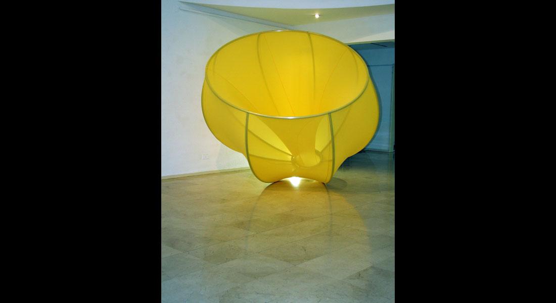 Monique Bastiaans Esculturas 12 Vida y vuelta 01