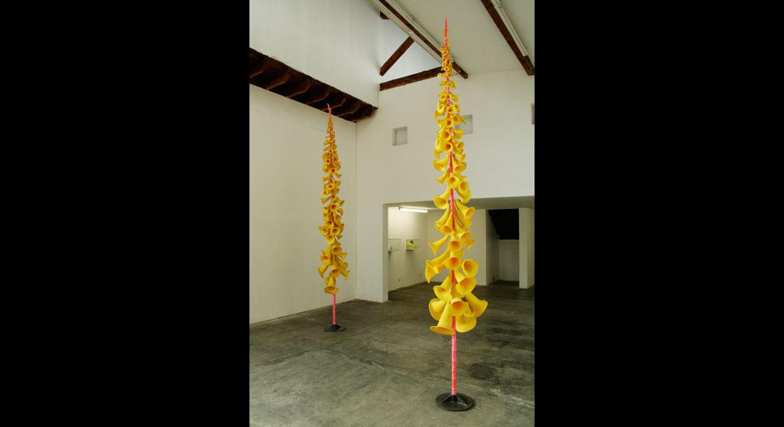 Monique Bastiaans Esculturas 17 Alma de casa 01