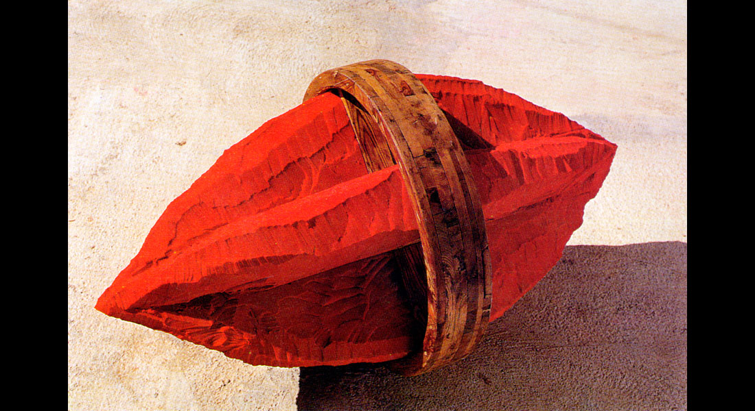 Monique Bastiaans Esculturas 42 XOX 01