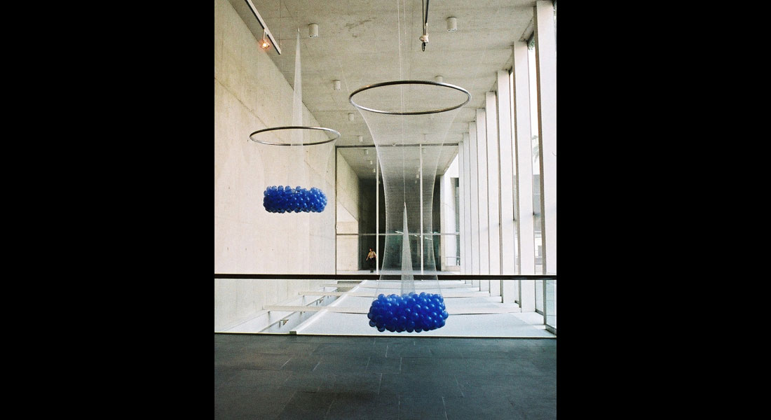 Monique Bastiaans Instalaciones 18 G Y D 01
